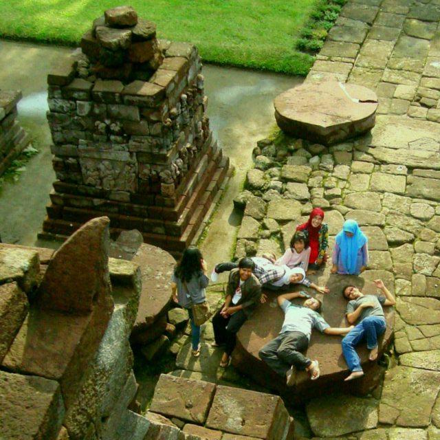 Berwisata Travelling ke Candi Sukuh, Karanganyar, Jawa Tengah