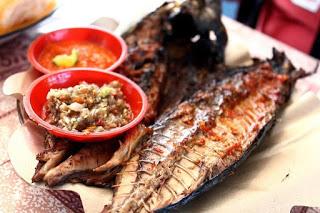 Aneka Bumbu Resep Masak Ikan Bakar Special Gurih joss Enak!