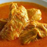 Resep Masak Mudah Buat Kari Ayam Special Lezat Bergizi Enak Banget !