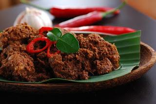 Resep Masakan Daging Sapi Rendang Spesial Nikmat Nagihin