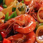 Resep Kuliner Udang Asam Cantik Yang Sangat Nikmat 7 Turunan! :)
