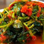 Resep Masak Tumis Sayur Kangkung Kaya Nutrisi untuk Tubuh