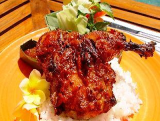 Sweet Spicy Grilled Chicken Cooking Recipe Delicious And Nutritious!