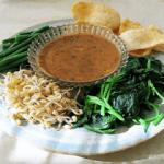 Resep Bumbu Pecel Dan Cara Membuat Pecelnya, 'Peluang Usaha Kuliner