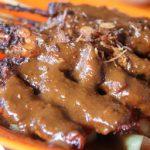 Resep Bumbu dan Membuat Sate Ayam Khas Madura yang Enak Banget!