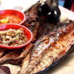 Aneka Bumbu Resep Masak Ikan Bakar Special Nikmat Banget!