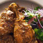 Resep Masakan Ayam Lada Hitam Istimewa Lezat Enak Bergizi!