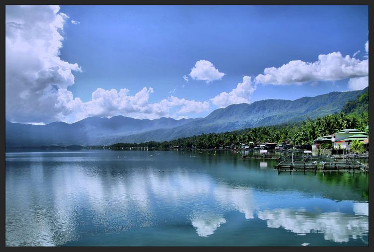 10 Tempat Wisata Agam Sumatera Barat Paling Menarik Mempesona