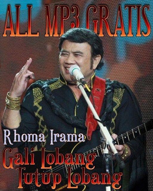 DOWNLOAD GRATIS LAGU Mp3 Terbaru RHOMA IRAMA TERLARIS