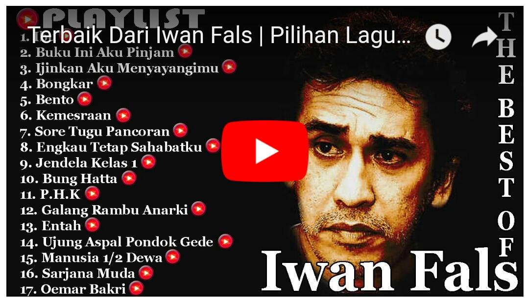 Download Iwan Fals Yang Terlupakan