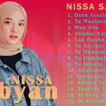 KUMPULAN Lagu Mp3 Nisya Sabyan TERNEW DOWNLOAD Full Album LENGKAP 2021