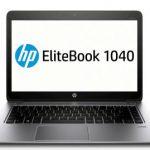 HP EliteBook Folio 1040 Driver Download