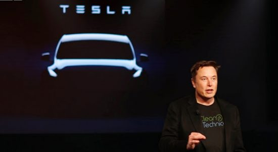 "Elon Musk: Tesla Can Already Be Bought Using Bitcoin,"" Fun!!"