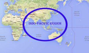 Ouch!! Former Australian Minister Warns of Possible War with China in Indo-Pacific