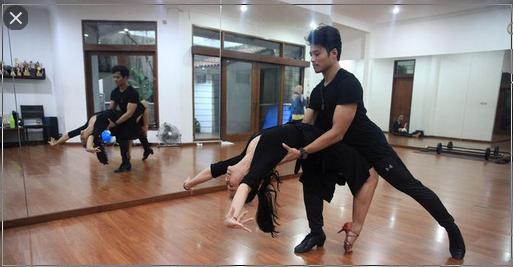 Tahukah Kamu Manfaat Dansa Untuk Kesehatan Tubuh Mu? ini!