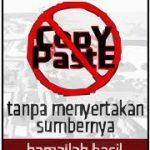 Hati hati Wartawan Hobi Copas, Masuk Plagiat
