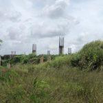Lokasi pembangunan Masjid Sriwijaya. ©2021