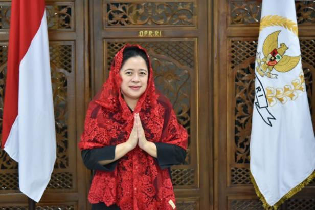 Bagi Puan Maharani, Wanita Punya Andil Besar Dalam Melestarikan Budaya Bangsa