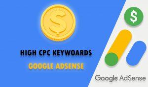 Daftar Keyword CPC Adsense Tertinggi 2021 di Internasional dan Indonesia