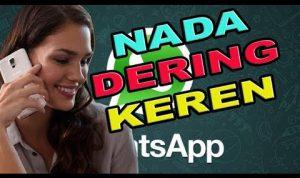 Koleksi Nada Dering Gokil untuk Smartphone dan iPhone mu Terbaru