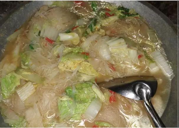 Resep Masak Seblak Sayur Rumahan Lezat Nagihin Banget