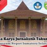 Tantangan untuk Wartawan, Ayo Ikut Lomba Jurnalistik