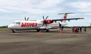 Mempermudah Konektivitas di MAMUJU, Wings Air Mulai 23 Juni 2021: ...