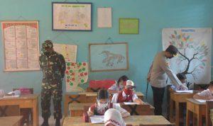 Kabupaten Muba Laksanakan Ujian Sekolah Tatap Muka