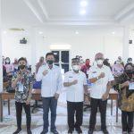 Pemkab Muba Fasilitasi Pinjaman Rp25 Juta Tanpa Jaminan untuk Pelaku UMKM
