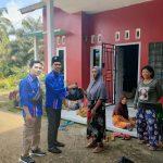 DPC BMI MURATARA Menyambut Rezeki dengan Bersedekah