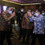 Bupati Muba Dodi Reza Resmi Dilantik Jadi Ketua Bidang Energi dan SDM APKASI