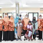DWP Kabupaten Muba Gelar Khitan Massal Gratis