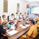 Walaupun Wewenang Provinsi, Pemkab Muba Tetap Beri Perhatian ke SMA/SMK di Muba