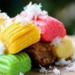 Resep dan Cara Mudah Membuat Getuk Lindri dari Singkong yang Enak!