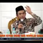 Viral!! Heboh Video Ustaz Abdul Somad: Dana Haji Dipakai, Umat Islam Mengamuk!