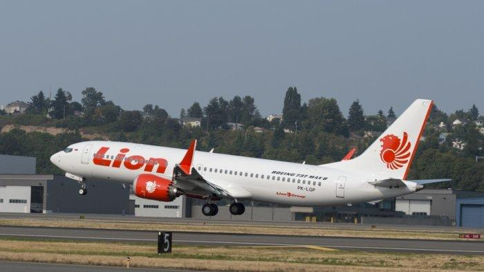 Update Layanan Rapid Test ANTIGEN Covid-19 Lion Air Group