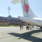 Wings Air Terbang Kembali ke Kabupaten Buol, Provinsi Sulsel