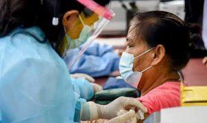 """Dinkes Pekanbaru Tarik Semua Vaksin COVID-19 dari Rumah Sakit, """"Why?"""