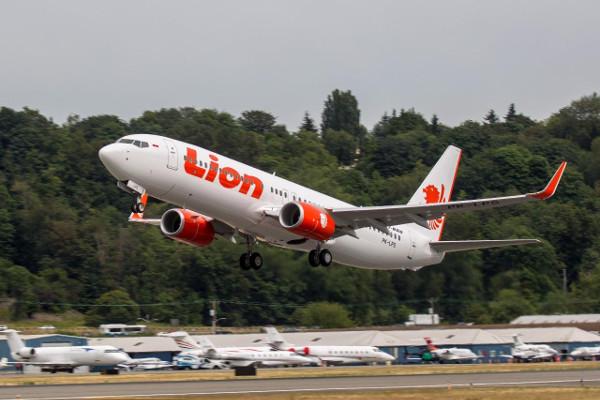 """Naik Pesawat """"Mudah dan Menyenangkan"""" Lion Air Memberikan GRATIS Bagasi 20 Kg"""