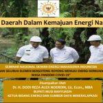 Biofuel Kabupaten Musi Banyuasin Upaya Wujudkan Energi Berkeadilan