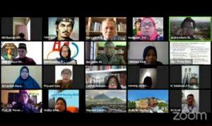 SMB IV Ajak Masyarakat Palembang Memahami Sejarah Perjuangan SMB II