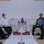 Inovasi Hulu dan Hilir Karet di Kabupaten Muba Buat UPPB Provinsi Takjub