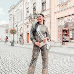 Jihan Almira Pakai Gambo Muba, Ikut Ajang Miss Supranational 2021 di Polandia