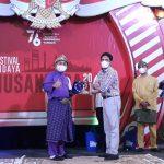 SMB IV Ajak Masyarakat Palembang Lestarikan Kuliner Palembang Lamo