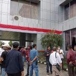 Peserta Balon Kades Protes!, Minta Seleksi Pilkades Di Ulang