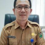 Pj Bupati Muara Enim HNU Mutasi 9 Pegawai di ULP