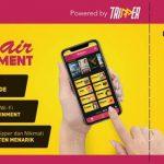 """Nikmati Batik Entertainment: Gratis """"Akses Luas, Tanpa Batas"""" Saat di Darat dan Selama Penerbangan"""