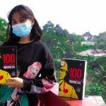 Persiapan Peluncuran Buku 100 Anak Tambang Indonesia