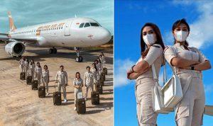 """Ajak Milenial Terbang """"SUPER Sehat"""""""
