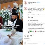 VIDEO Viral Pengantin Perempuan Ngaku Siap Melayani Suami, Jawaban Penghulu Justru Menohok! :)